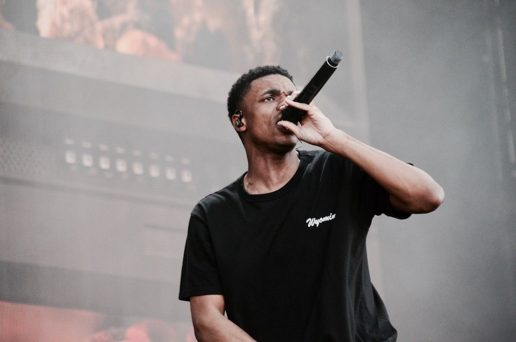 "Nieuwe single Vince Staples – ""Hell Bound"""