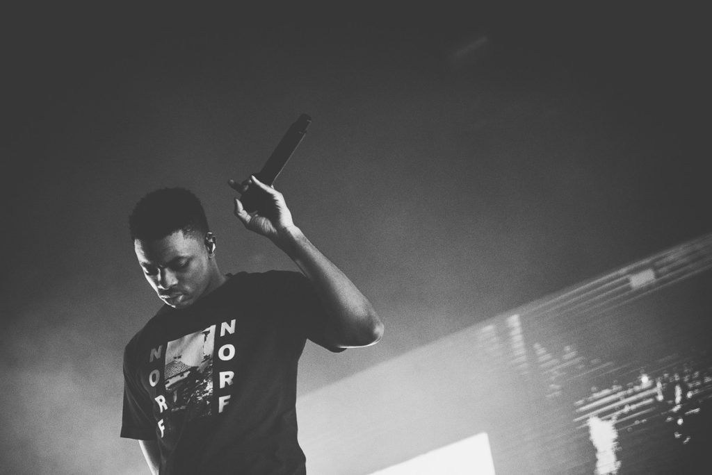 "Nieuwe single Vince Staples ft. 6LACK & Mereba – ""Yo Love"""