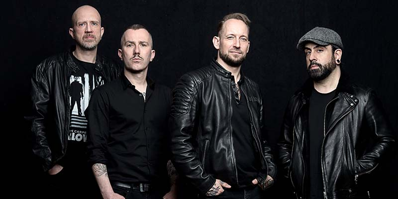 "Nieuwe single Volbeat – ""Leviathan"""