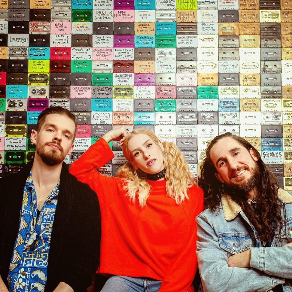 """Nieuwe single Walk Off The Earth – """"Oh What A Feeling"""""""