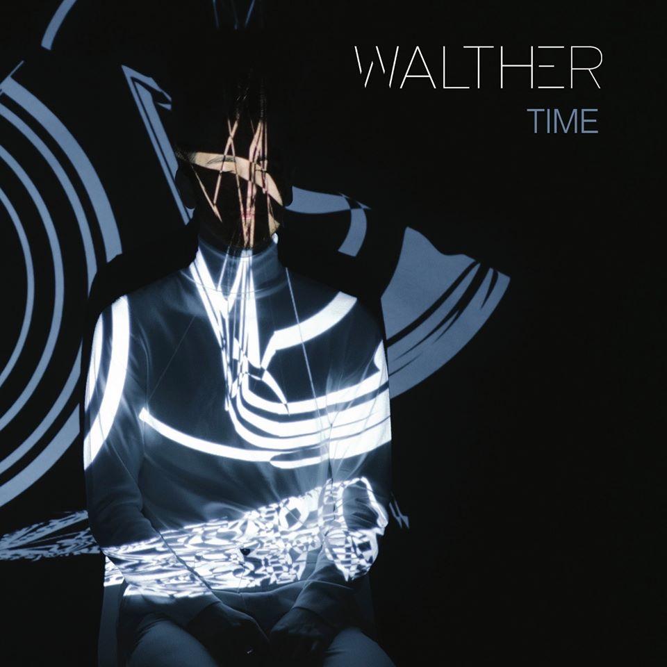 Walther – Time ep (★★★½): Dromerige, elektrische folk voor in de Rotonde