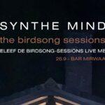 Win tickets voor een exclusieve show van Absynthe Minded in Bar Mirwaar!