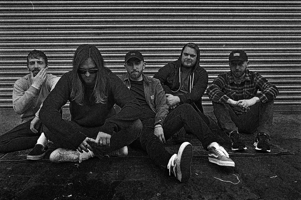 "Nieuwe single While She Sleeps – ""Haunt Me"""