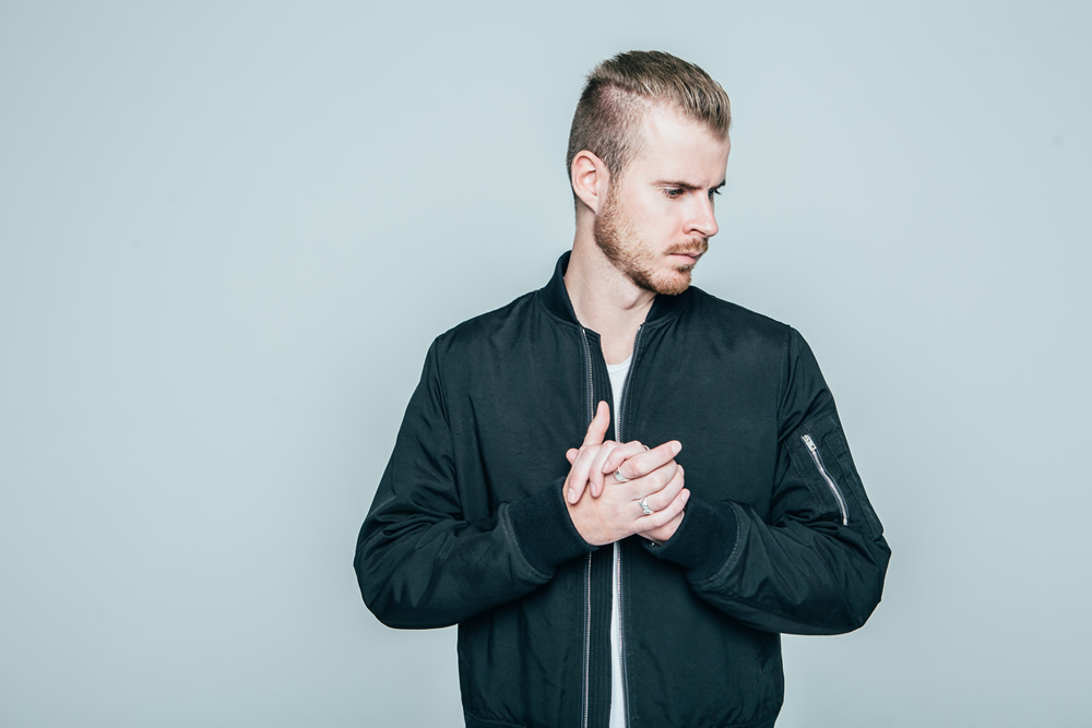 """Nieuwe single Wilkinson – """"All For You"""""""