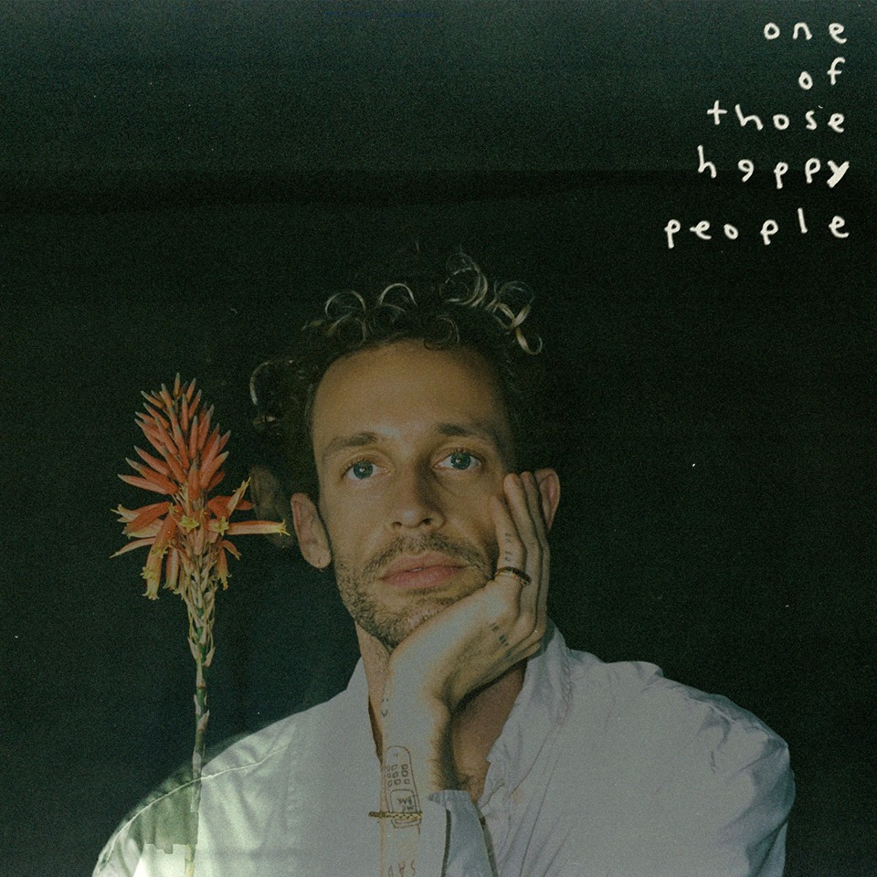 Wrabel – one of those happy people (★★★½): Magische popsongs met net dat ietsje meer
