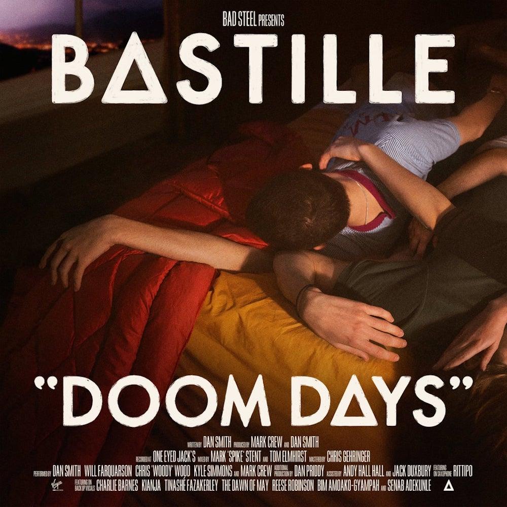 Bastille – Doom Days (★★★½): Levendige mix van trouw en vernieuwing