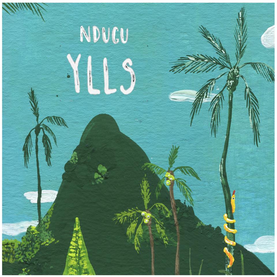 """Nieuwe single Ndugu – """"YLLS"""""""