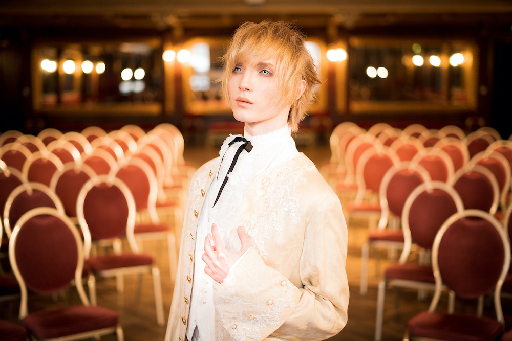 "Nieuwe single YOHIO – ""Daydreams"""