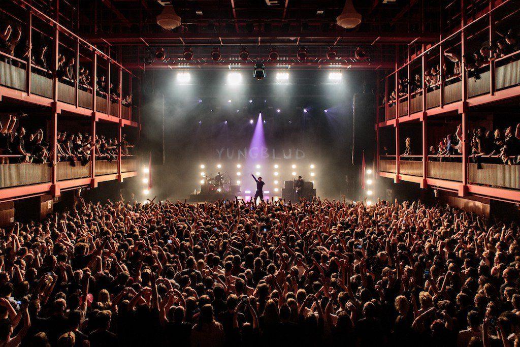 Coronavirus in het concertland: dit ondernemen concertzalen en deze shows worden afgelast/uitgesteld