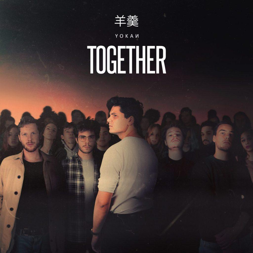Yokan – Together (★★★★): Vernieuwende wervelwind