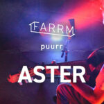 "Première: Aster brengt ""Moldy"" in Farrm-reeks Puurr"