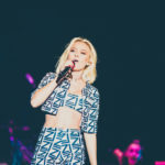 "Nieuwe single Zara Larsson - ""Love Me Land"""