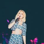 """Nieuwe single Zara Larsson - """"Love Me Land"""""""