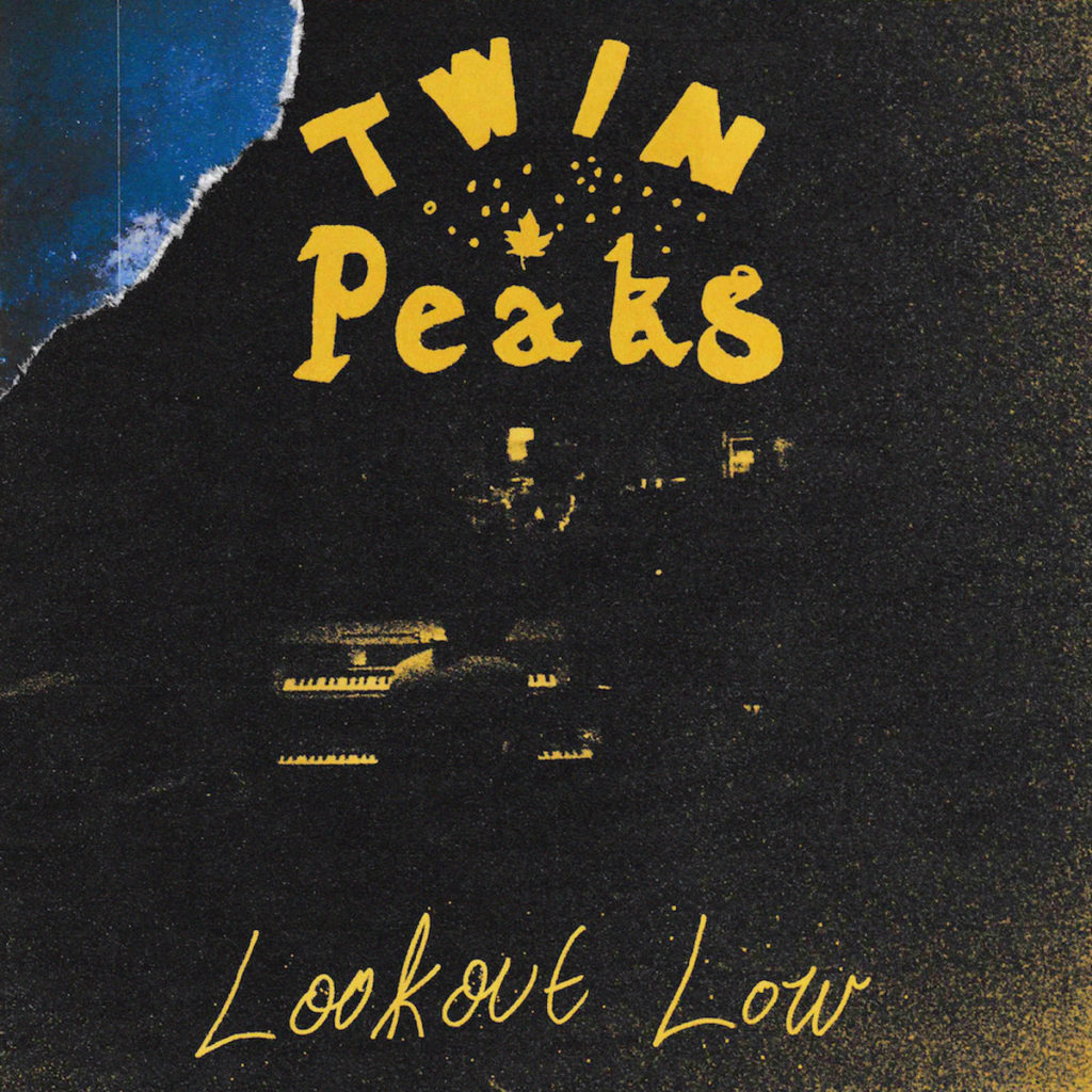 Twin Peaks – Lookout Low (★★½): Stoffig en sloom