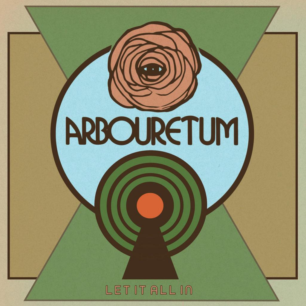 Arbouretum – Let It All In (★★★★): Reflecties van ambachtelijke verhaalvertellers