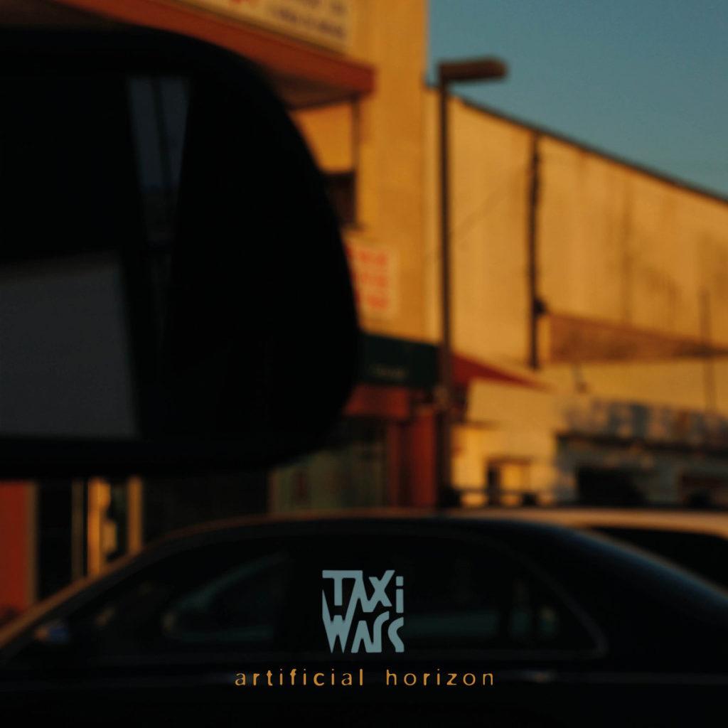 TaxiWars – Artificial Horizon  (★★★★): Op weg naar nieuwe horizonten