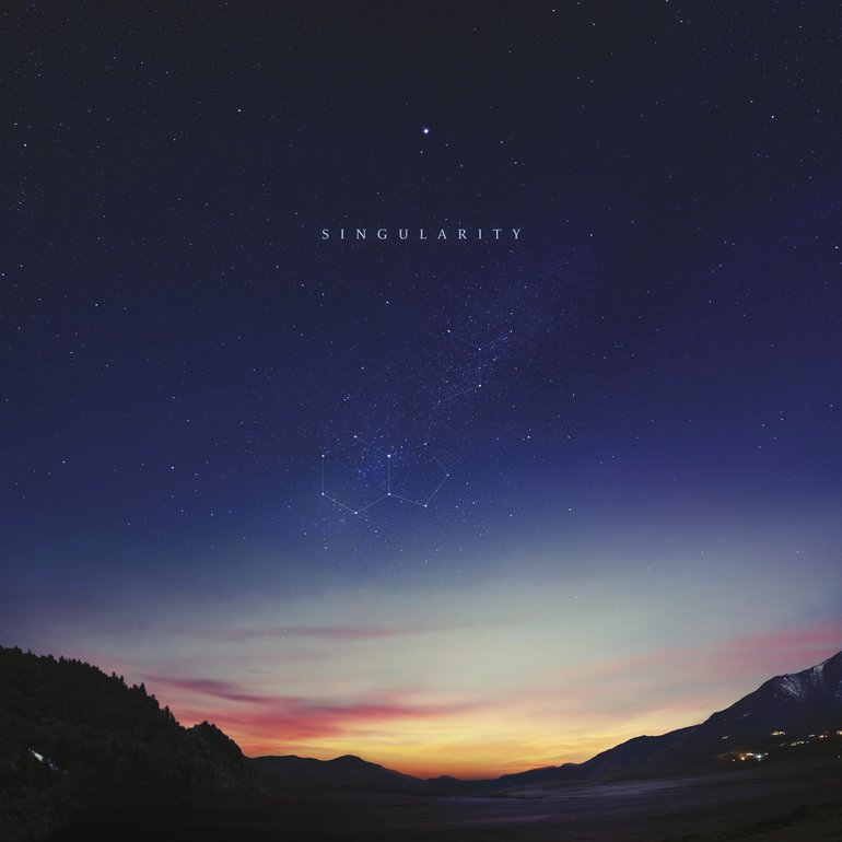 Jon Hopkins – Singularity (★★★★): Jouw trip, gedirigeerd door Hopkins