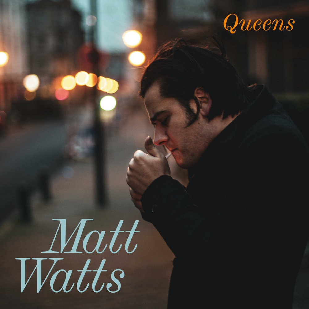 Matt Watts – Queens (★★★★): Verhalenverteller op dreef