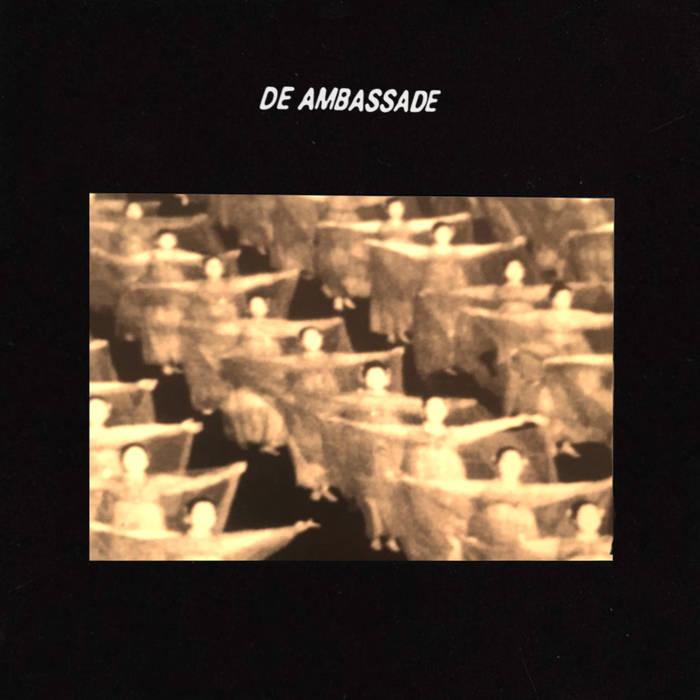 """Nieuwe single De Ambassade – """"Zo Hoog Als De Bogen"""""""