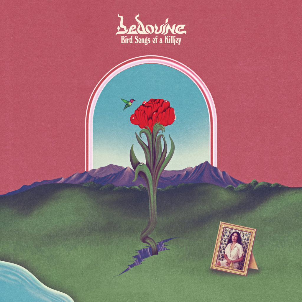 Bedouine – Bird Songs of a Killjoy (★★★½): Rustgevende, poëtische indiefolk