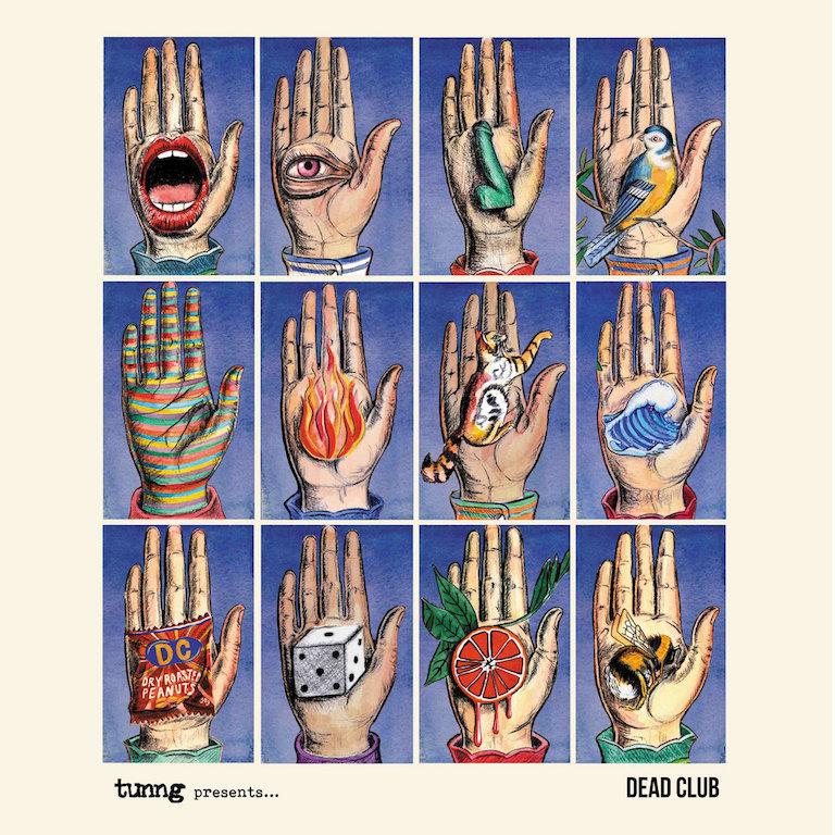 Tunng – Tunng Presents … DEAD CLUB (★★★½): De dood in het licht