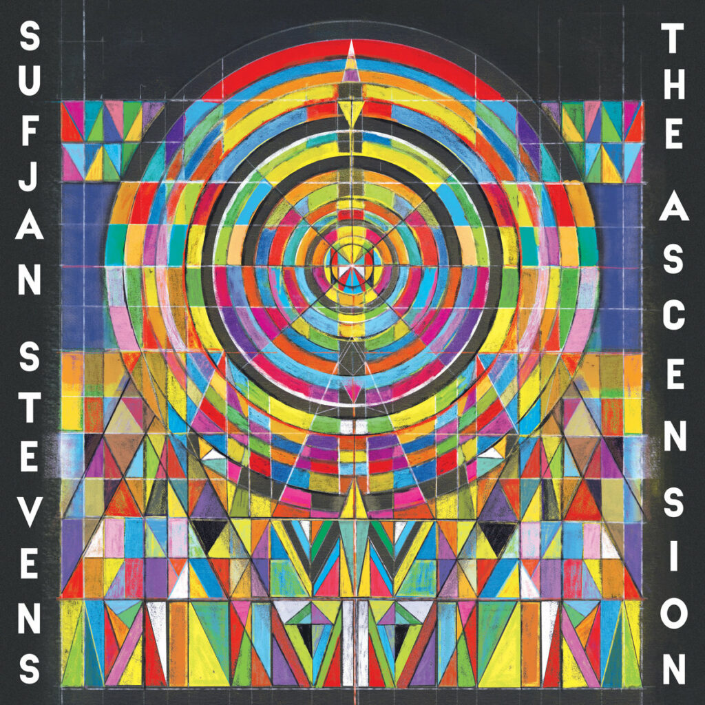 Sufjan Stevens – The Ascension (★★★★½): Pessimistische protestplaat