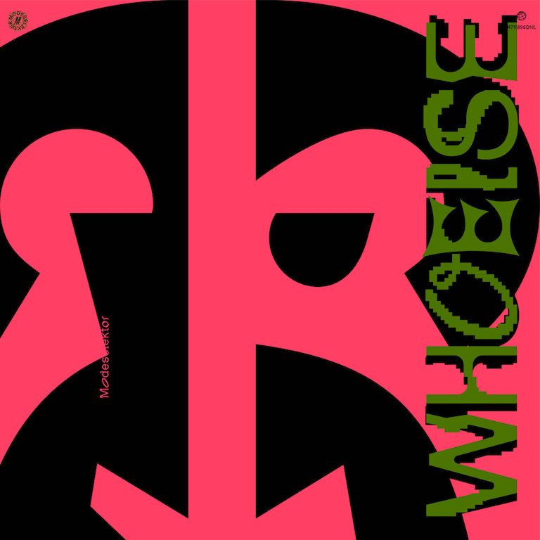 Modeselektor – Who Else (★★★½): Grenzeloos
