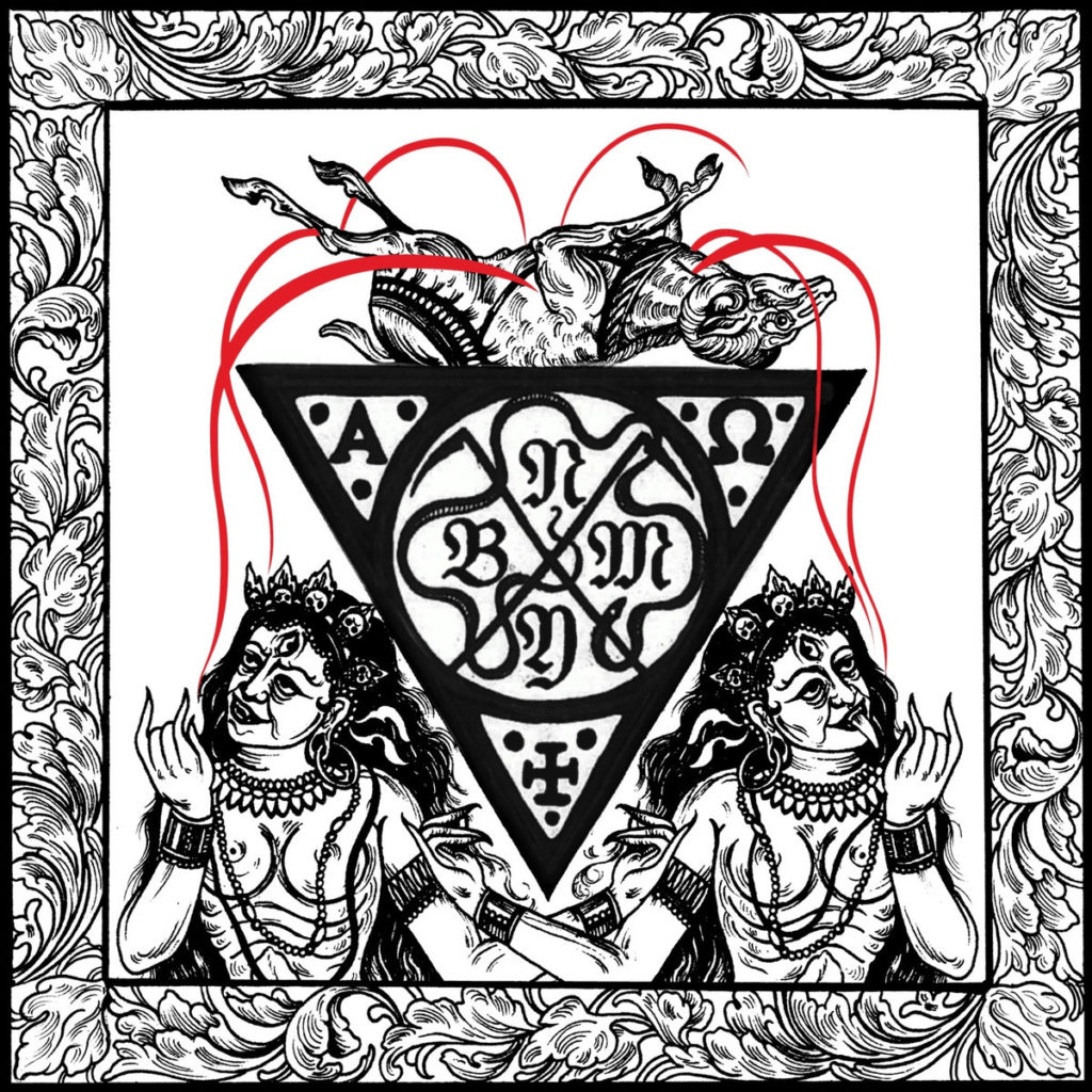 Black Anvil – Miles (★★★★): Duivels eerbetoon aan een vergane vriend