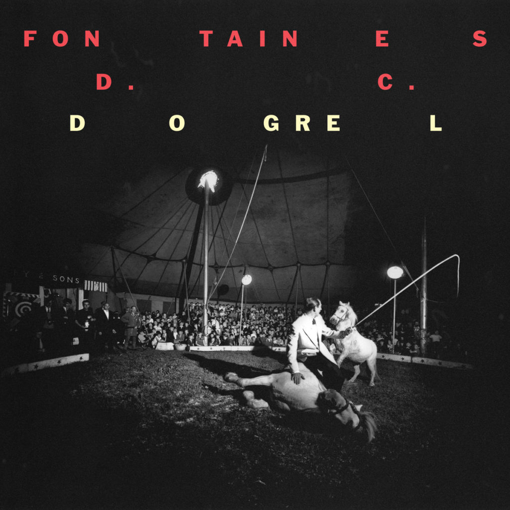 Fontaines D.C. – Dogrel (★★★★): Punk is verre van dood