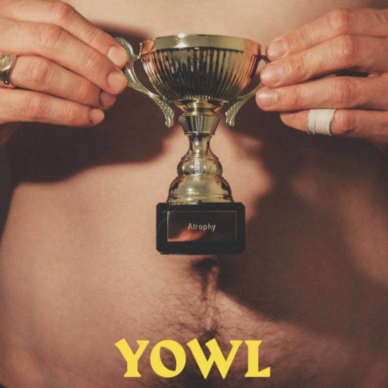 YOWL – Atrophy ep (★★★½): De kracht van herkenbaarheid
