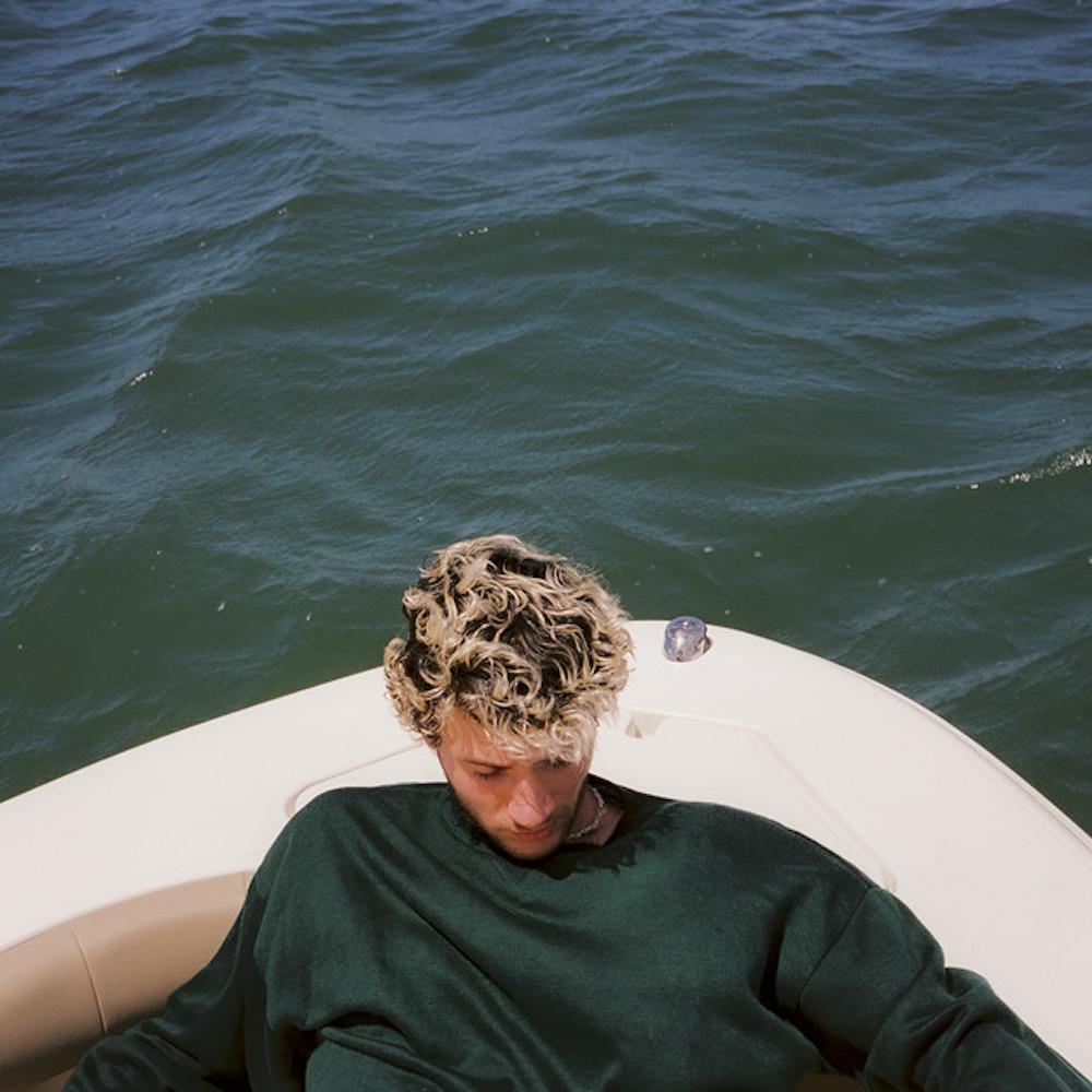 "Nieuwe single Jeremy Zucker –  ""Supercuts"""