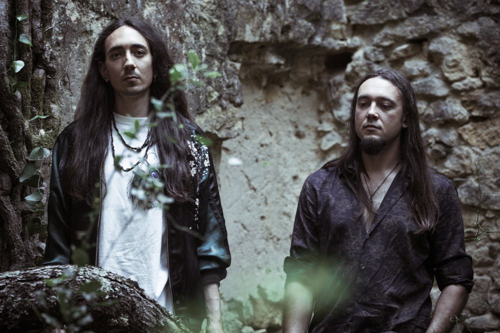 Alcest @ Botanique (Orangerie): Pioniers in de fantasierijke metal