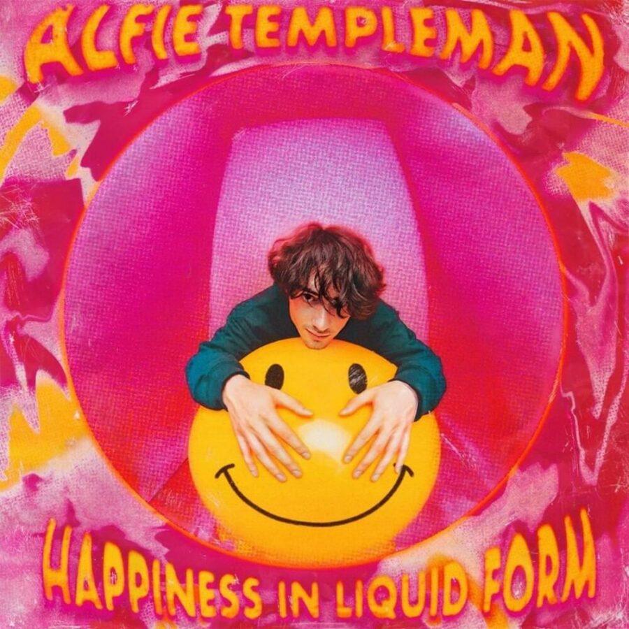 Alfie Templeman – Happiness in Liquid Form (★★★★): Zeventienjarige zomer