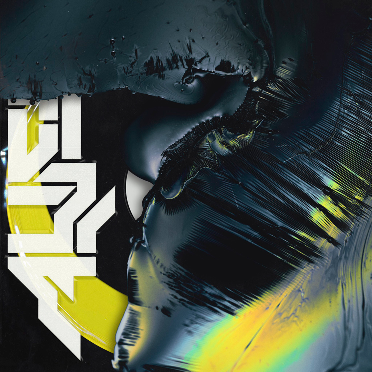 Northlane – Alien (★★★★): Emotioneel slopend en bikkelhard