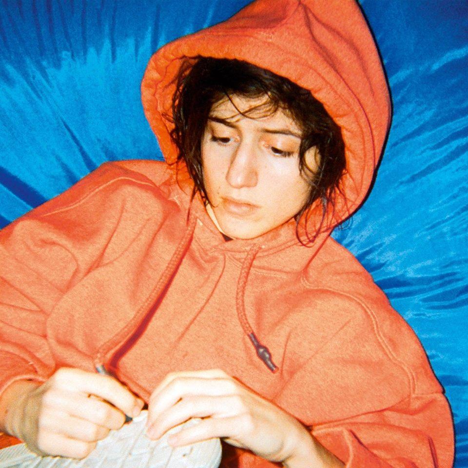 Aloïse Sauvage + Johan Papaconstantino @ Les Nuits Botanique: Gewaagd, maar geslaagd!