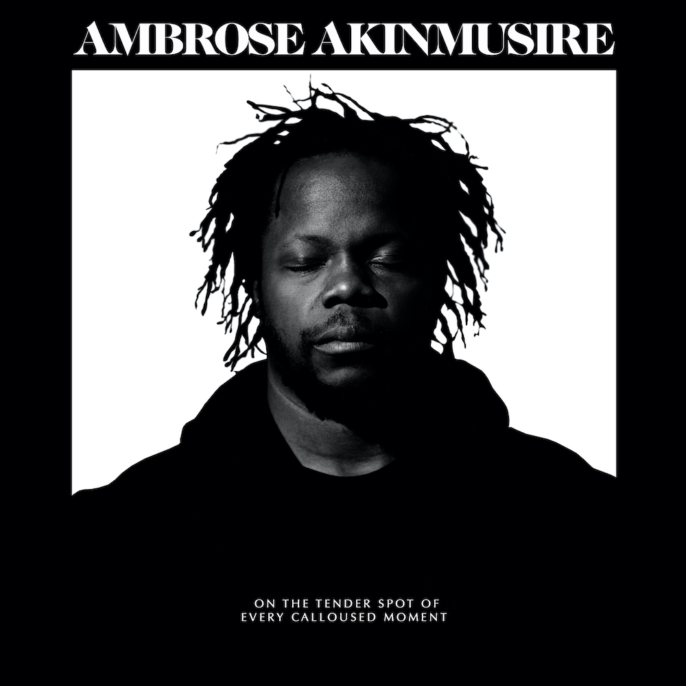 Ambrose Akinmusire – on the tender spot of every calloused moment (★★★): Teder, maar complex