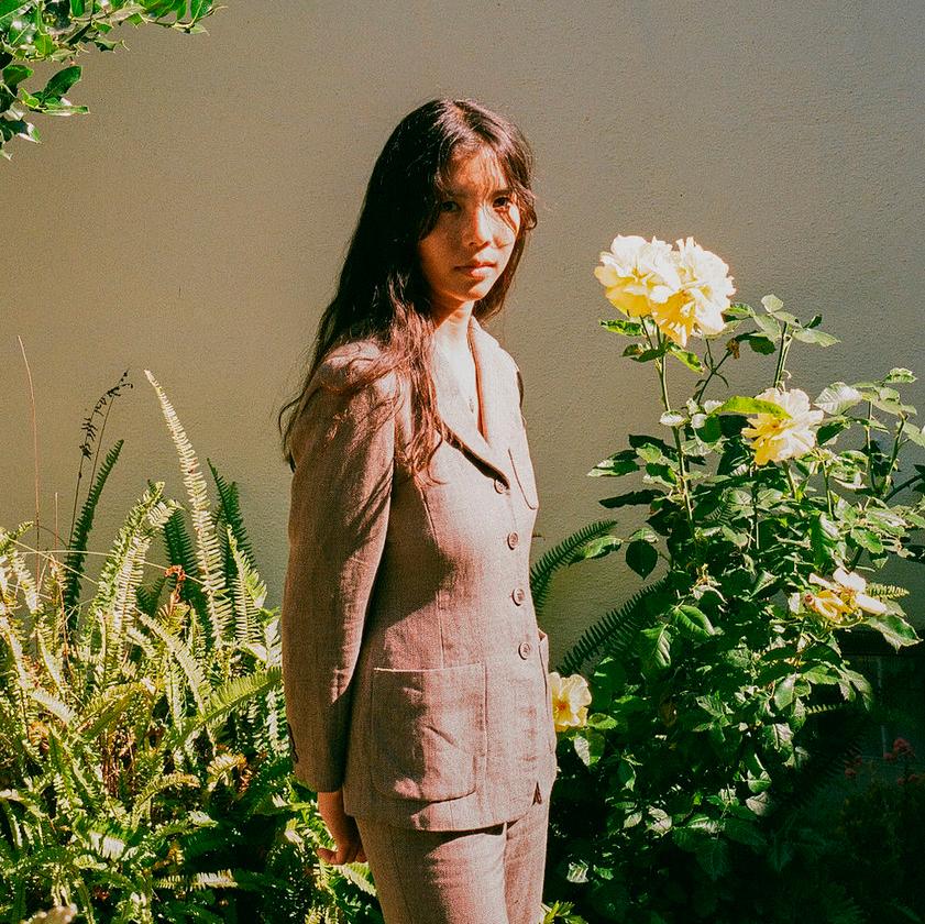 "Nieuwe single Ana Roxanne – ""Suite pour l'invisible"""