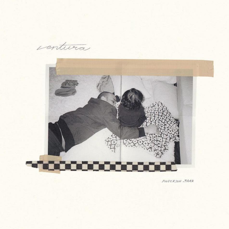 Anderson .Paak – Ventura (★★★½): Terugkeer naar zwoele r&b en neo-soul