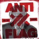 Anti-Flag - 20/20 Vision (★★★): Furiegemis