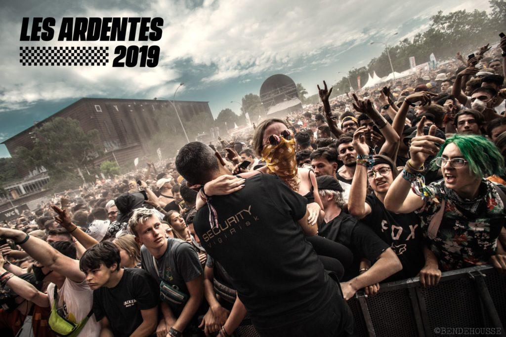 Les Ardentes 2019 (Festivaldag 3): Genieten van de kleine dingen