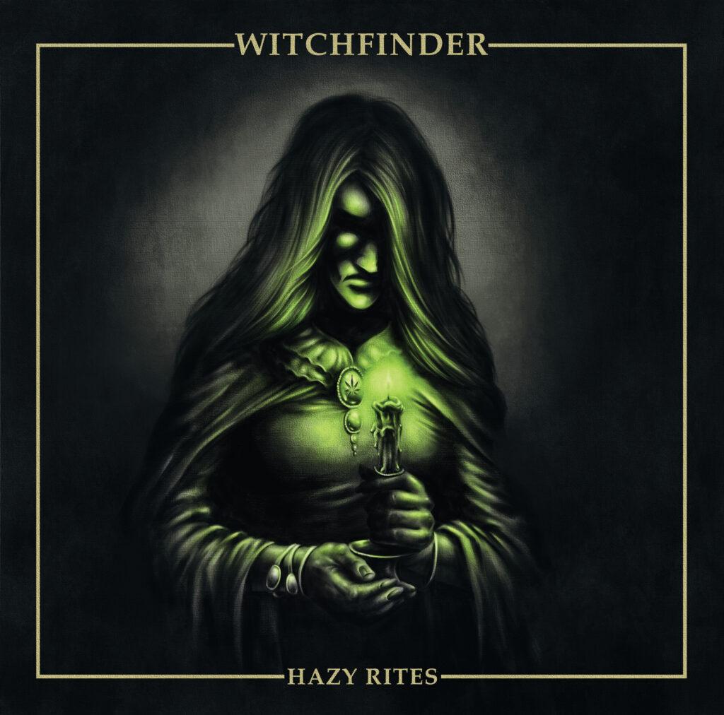 Witchfinder – Hazy Rites (★★★½): Voor elke doommetalfan