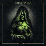 Witchfinder - Hazy Rites (★★★½): Voor elke doommetalfan