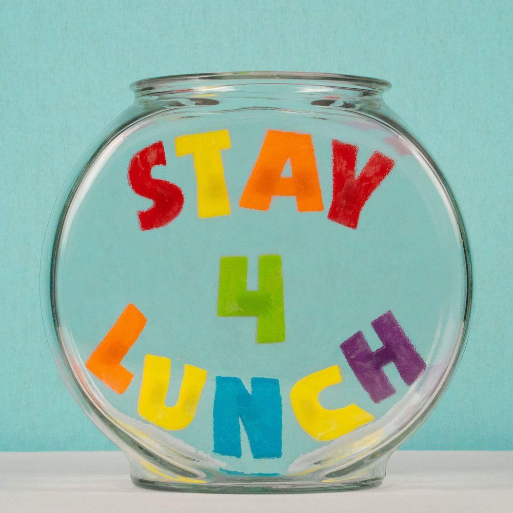 Fronde – Stay 4 Lunch (★★★★): Twee droomsessies en drie schijfkes van formaat