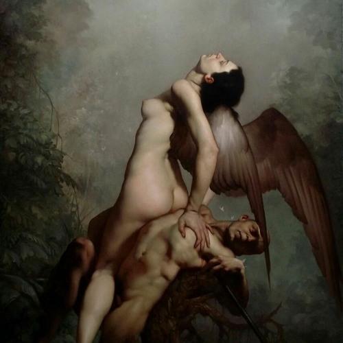 """Nieuwe single Yung Angel feat. PRINCESSBRI – """"Lilith"""""""