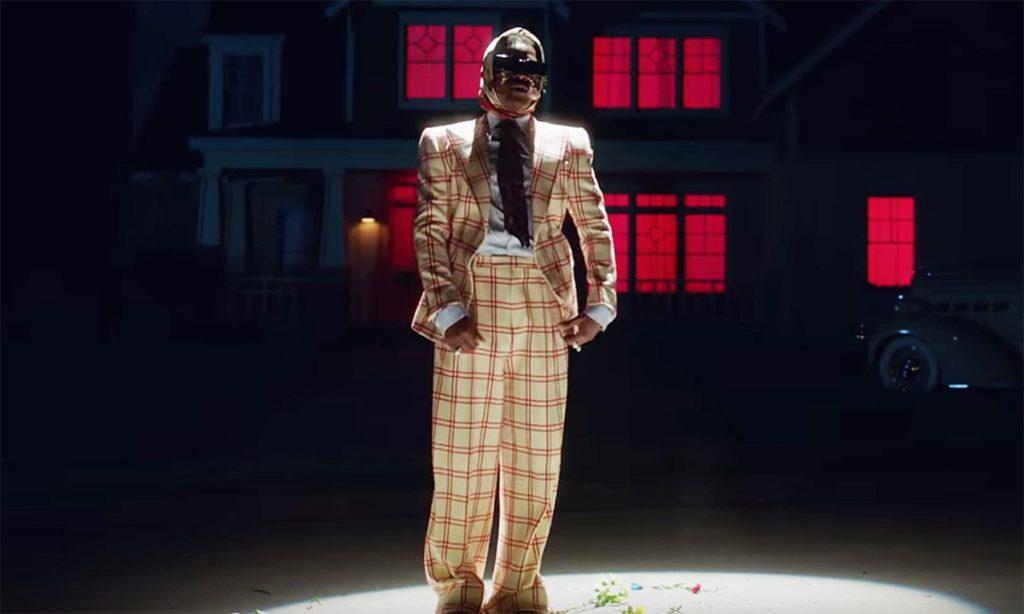 "Nieuwe single A$AP Rocky – ""Babushka Boi"""