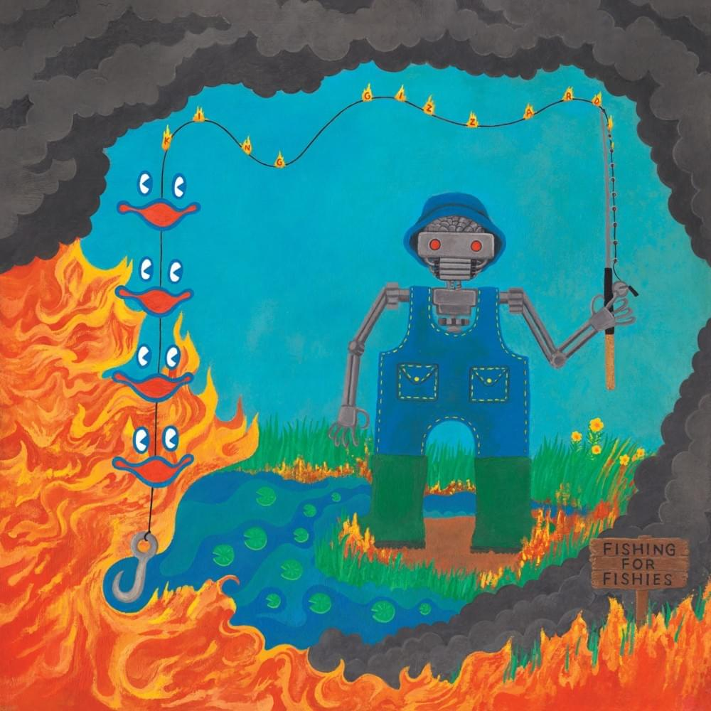 "Nieuwe single King Gizzard & The Lizard Wizard – ""Boogieman Sam"""