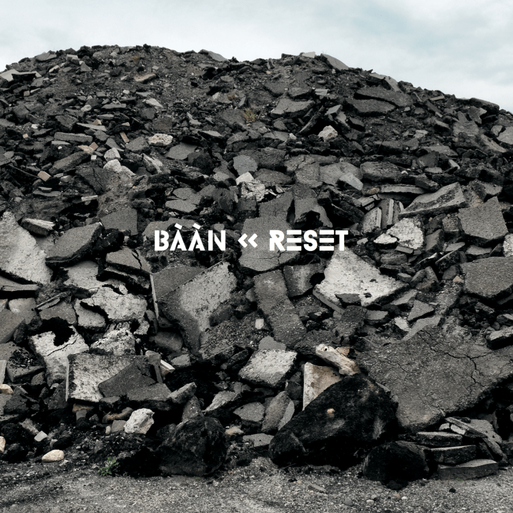Bààn – RESET (★★★★): Wervelende catharsis
