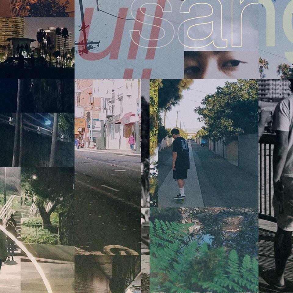 Jinsang – Transitions (★★★½): Transitie van het universele naar het aardse