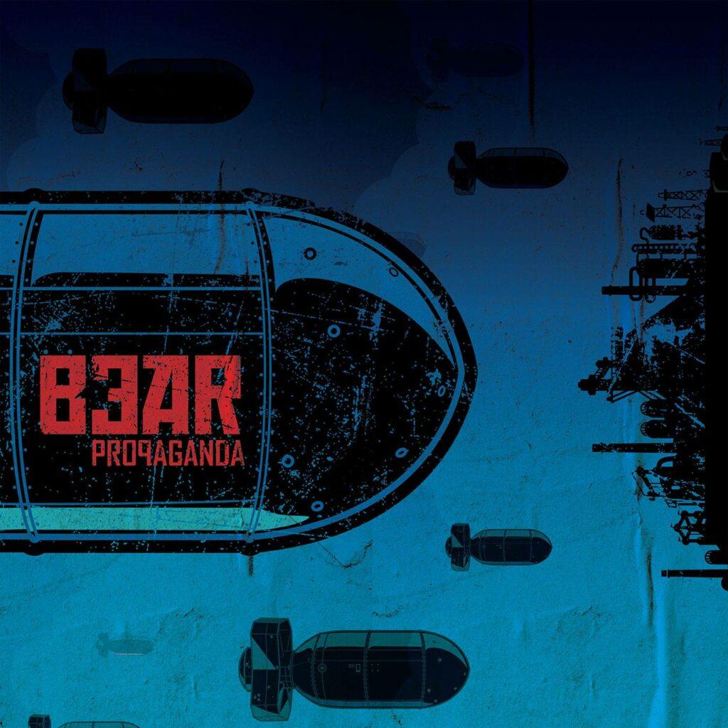 Bear – Propaganda (★★★★½): Juiste ingrediënten voor subtiele agressie