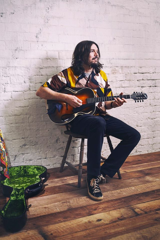 "Nieuwe single Bibio – ""Spruce Tops"""